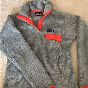 Patagonia Woman's Snap T Pullover